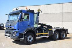 Камион мултилифт с кука Volvo FMX 460