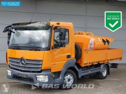 Camión Camion Mercedes Atego 818