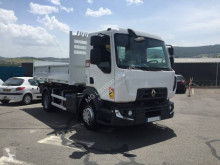 Camion Renault D-Series 210.12 DTI 5 polybenne occasion