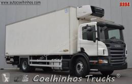 Camião frigorífico Scania P 360