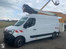Renault Master 2.3 DCI utilitaire nacelle occasion