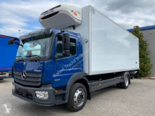 Камион Mercedes Atego 1524 хладилно втора употреба
