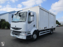 Camion Renault Midlum 220.16 DXI fourgon brasseur occasion