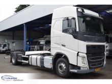 Camión BDF Volvo FH 460