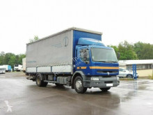 Lastbil flexibla skjutbara sidoväggar Renault Premium Premium 270dci Pritsche/Plane/Bordwände*