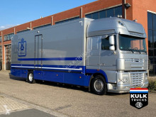 Kamión chladiarenské vozidlo jedna teplota DAF XF