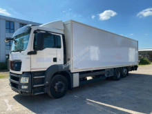 MAN hűtőkocsi teherautó TGS TGS 26.320 6x2 Frigoblock Kühlkoffer LBW