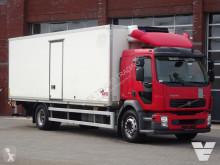 Camión frigorífico mono temperatura Volvo FL 240