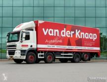DAF CF 85.360 truck used box