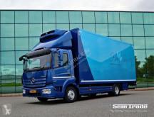 Mercedes refrigerated truck ATEGO 818 BLOEMEN VERKOOP