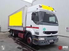 雷诺Premium卡车 340 厢式货车 二手