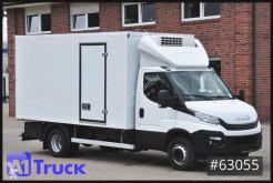 Kamión chladiarenské vozidlo Iveco Daily 72-210, Kühlkoffer, Thermo King, Automatik