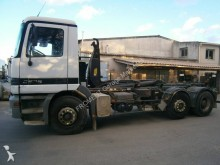 Mercedes Actros 2535 truck used hook arm system