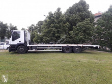 Iveco heavy equipment transport truck Stralis 310