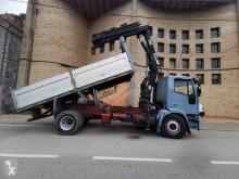 Camion benne TP Iveco Eurocargo ML 180 E 28 P