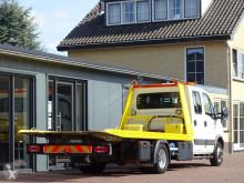 Otomobil taşıyıcı Iveco Daily