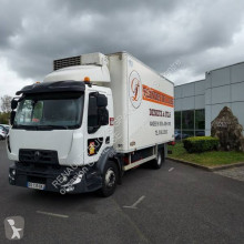 Камион хладилно Renault Gamme D D210 DTI 5