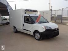 Camión Fiat frigorífico usado