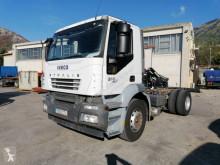 Vrachtwagen Iveco Stralis AD 190 S 31 P tweedehands chassis