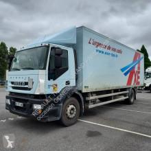 Ciężarówka Iveco Stralis 310 furgon używana