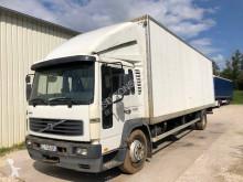 Камион Volvo FL 220 фургон втора употреба