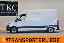Fourgon utilitaire Mercedes Sprinter Sprinter 214 314 CDI/39 Kasten AHK + A/C #71T271