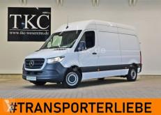 Mercedes Sprinter Sprinter 214 314 CDI/39 Kasten Klima+AHK #71T273 furgon dostawczy używany