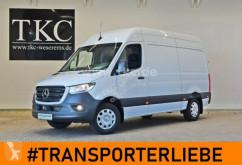Furgon dostawczy Mercedes Sprinter Sprinter 417 317 CDI/36 MR kasten MBUX #71T351