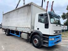 Camion rideaux coulissants (plsc) Iveco Eurotech