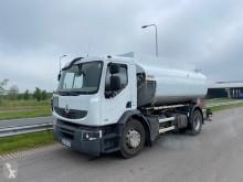 Камион цистерна Renault Premium 310.19