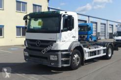 Camion Mercedes Axor Axor 1829*TÜV*Euro5*Schalter*Klima telaio usato