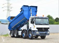 Camión volquete Mercedes Actros 3241 Kipper *8x4 * Topzustand!