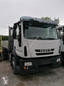Kamión valník bočnice Iveco ML150E25