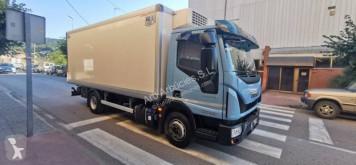 شاحنة Iveco Eurocargo 100 E 22 برّاد أحادي الحرارة مستعمل