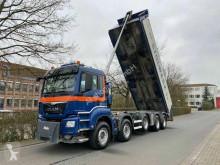 Камион самосвал MAN TGS TGS 49.440 10x4 / Euro 6 / Standklima
