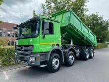 Camion ribaltabile trilaterale Mercedes Actros Actros 3244 8x4/ 3 -Seiten Kipper/DAUTEL/Euro 5