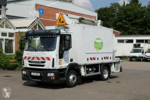 Iveco emelőkosár teherautó Eurocargo 120e 22/Comilev EN 170 TPC/16m/2P.Kor
