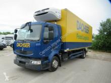 Camion frigo Renault Midlum 220 DCI MIdlum, Thermo King, LBW, 12 Tonner