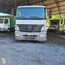 Camion Mercedes Axor 1823 fourgon occasion