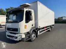 Ciężarówka Volvo FL 240-12 chłodnia z regulowaną temperaturą używana
