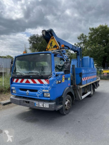 Camion Renault Gamme S 150 nacelle occasion