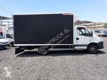 Camión Iveco frigorífico usado