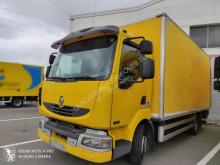 Camión furgón Renault Midlum 220.10