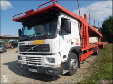 Volvo car carrier truck FM12 340