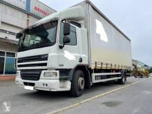 Camión lonas deslizantes (PLFD) DAF CF 310