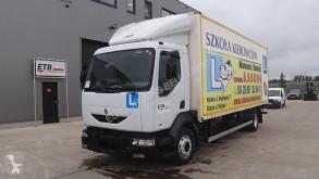 Камион Renault Mildum 150 (SUSPENSION LAMES / BOITE & POMPE MANUELLE / EURO 2) фургон втора употреба