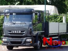 Kamión Iveco Eurocargo valník ojazdený