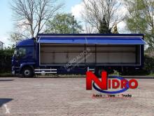 Камион магазин Iveco Stralis