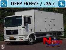 Camion frigo MAN TGL 12.180