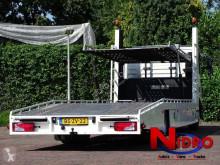 Камион MAN TGL 12.240 автовоз втора употреба